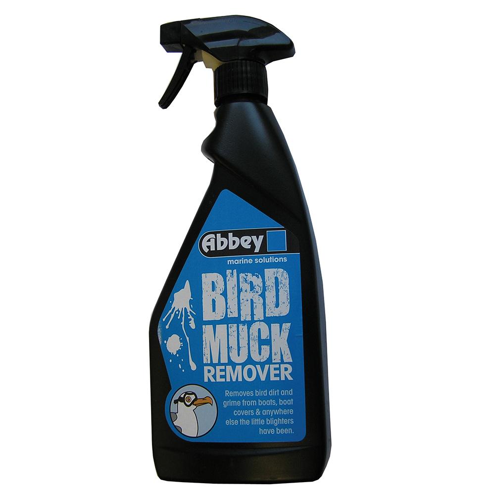 Bird Muck Remover