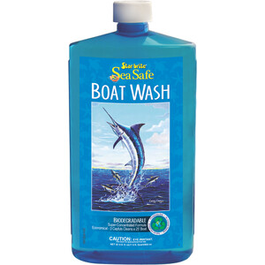 Sea Safe Boat Wash 1Ltr