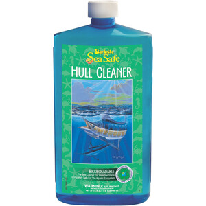 Sea Safe Hull Cleaner 32oz