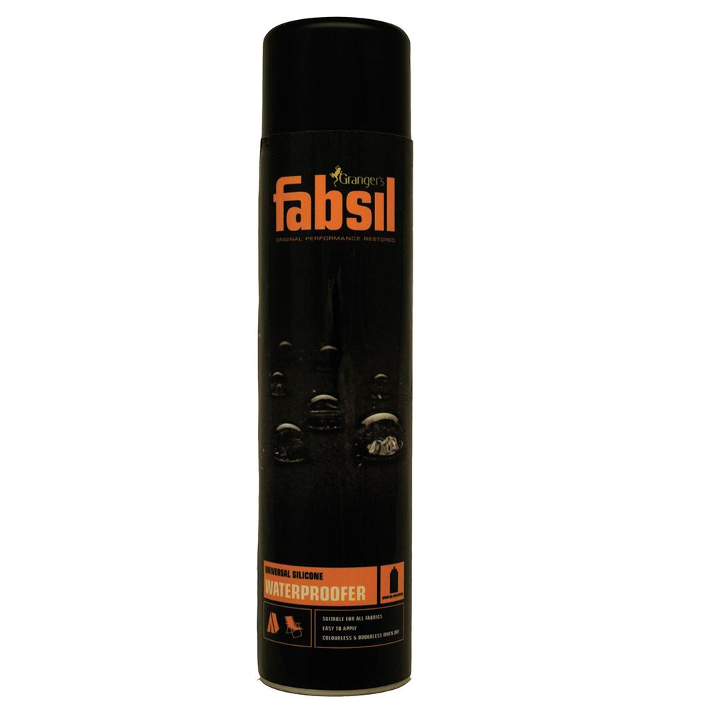 Fabsil Aerosol 600ml
