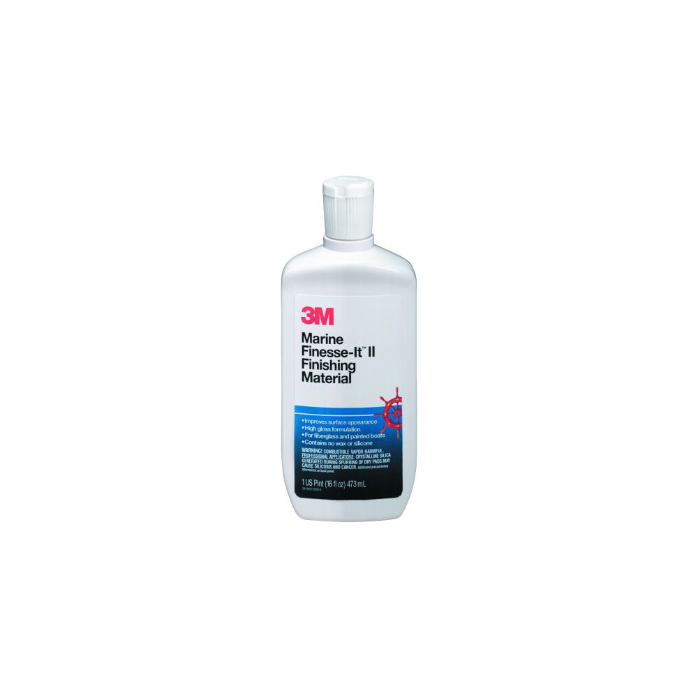 Finesse-It Finishing Material 500ml