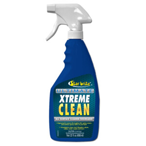Ultimate Xtreme Clean Boat Cleaner