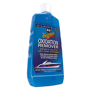 Heavy Duty Oxidation Remover No49