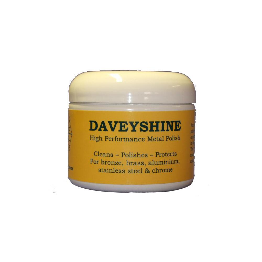 Daveyshine