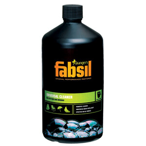 Fabsil Universal Fabric Cleaner 300ml