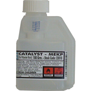 Catalyst MEKP