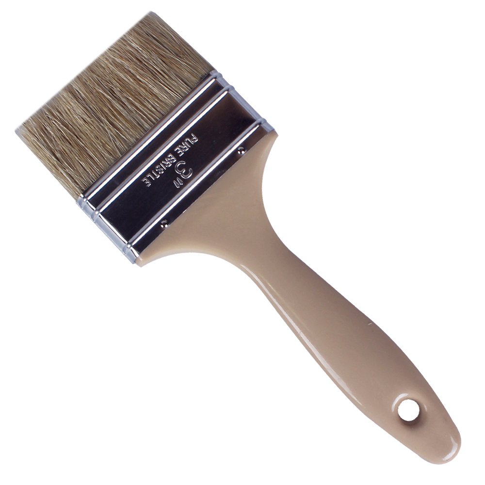 Laminating Brush