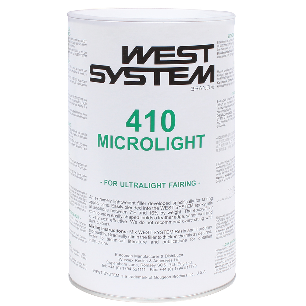West 410 Microlight 50g