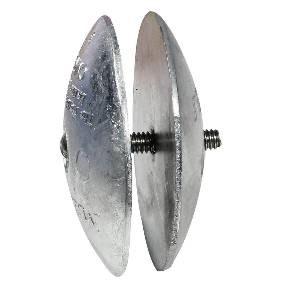 Zinc ZD59 Disc Anode (Pr) 70mm