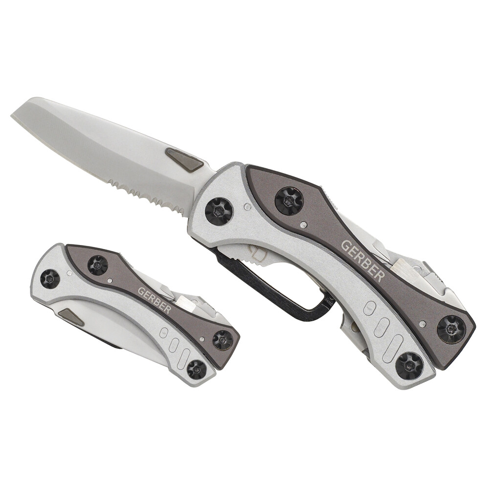 Crucial Multi Tool