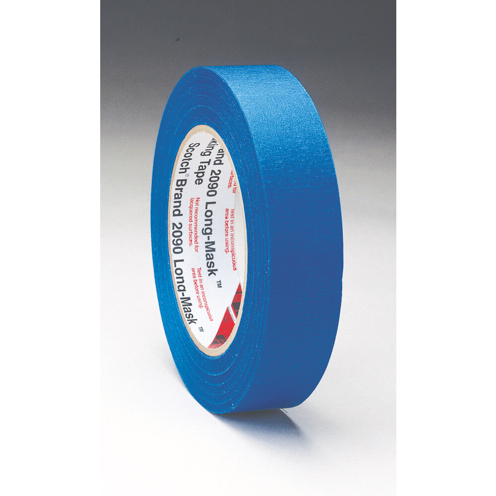 Blue Out Door Masking Tape 25mm x 50m