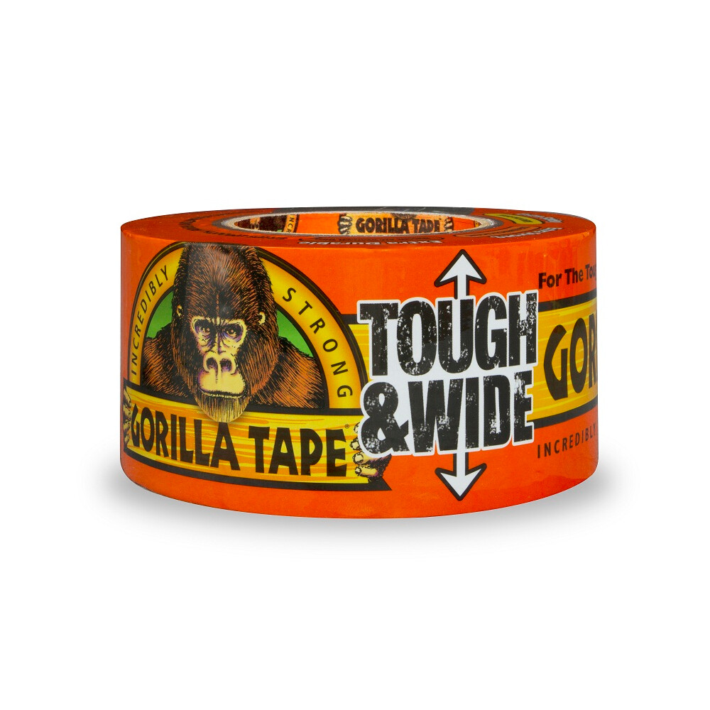 Tough & Wide Tape