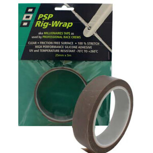 Rig Wrap Tape 25mmx5m