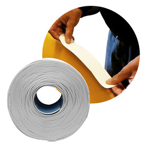 Protective Keel Tape 6mx50mm Kit