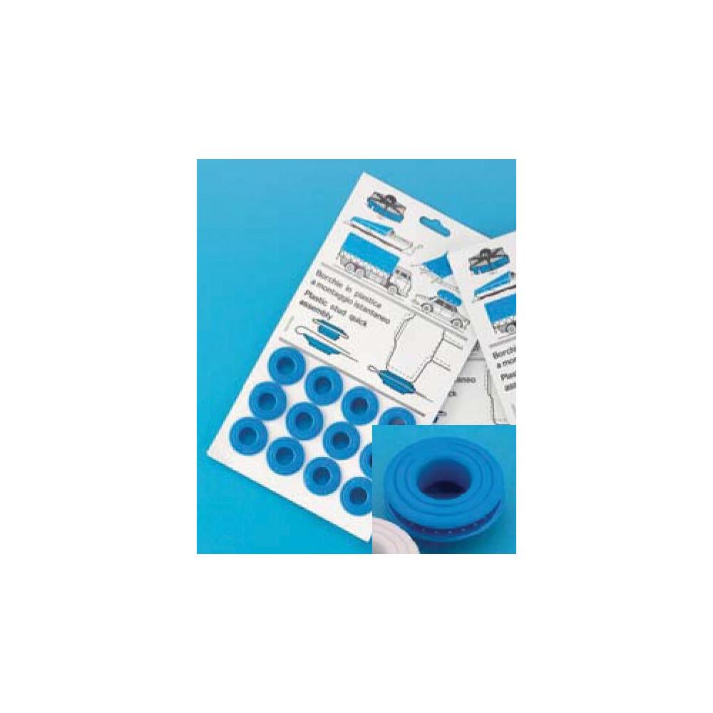 Plastic Eyelets (12pk)