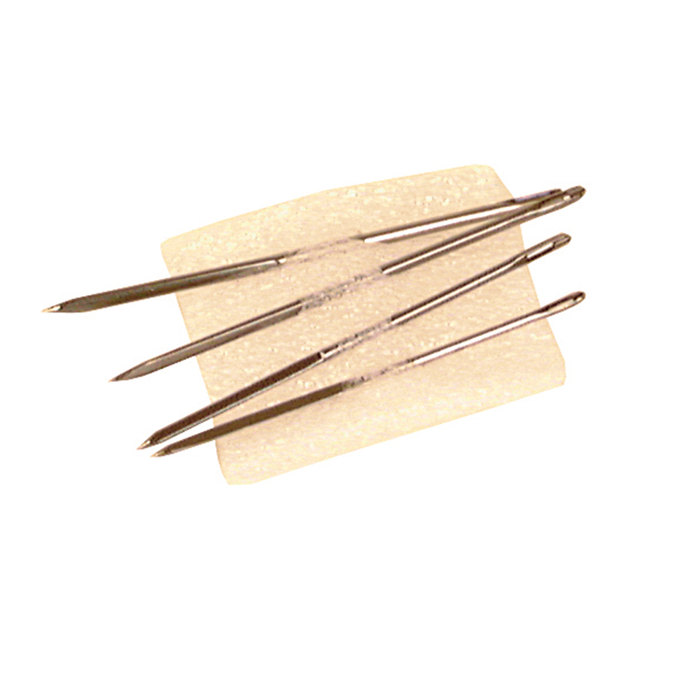 Pack of 4 Needles