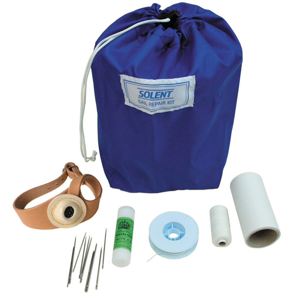 Sail Repair Kit in Bag