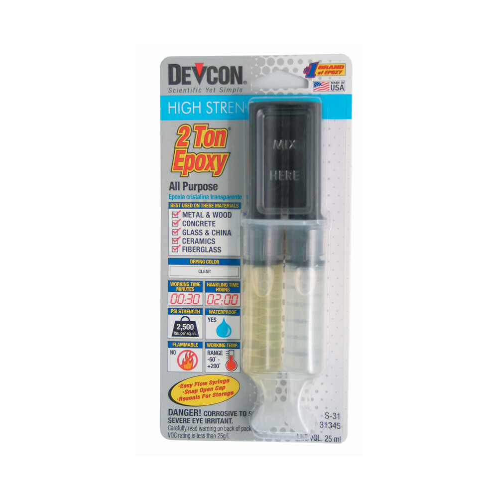 2 Ton Epoxy Adhesive