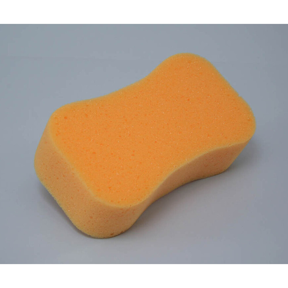 Jumbo Synthetic Sponge
