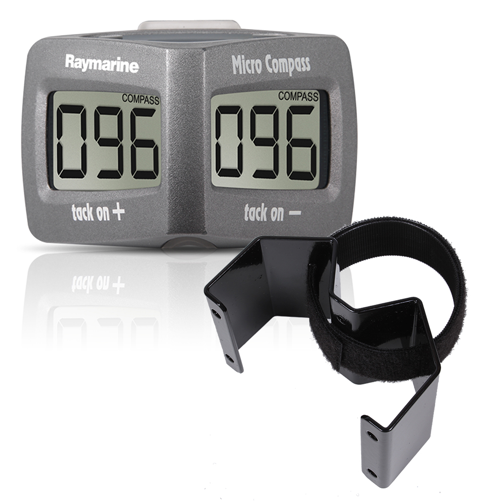 Wireless Micro Compass System