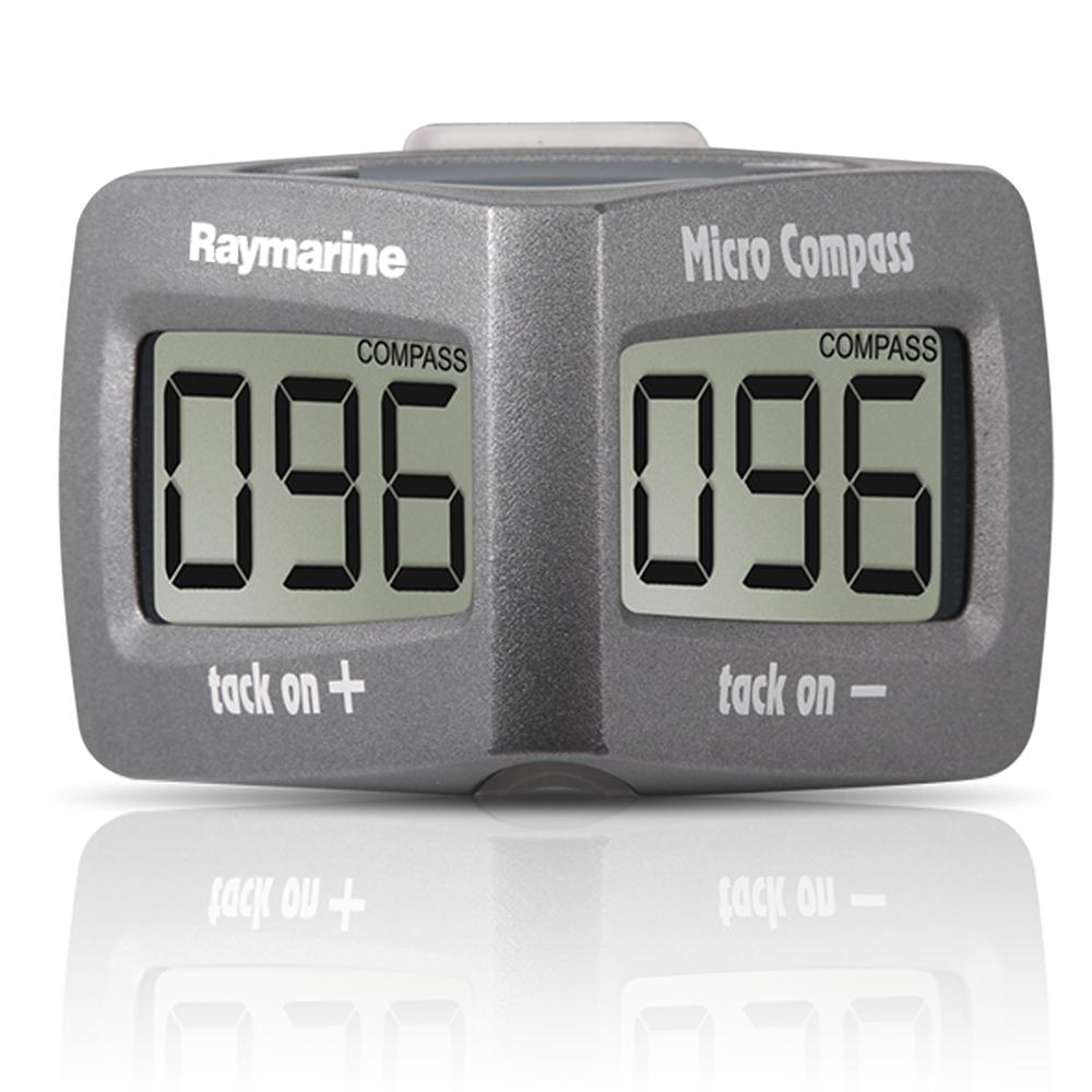 Wireless Micro Compass