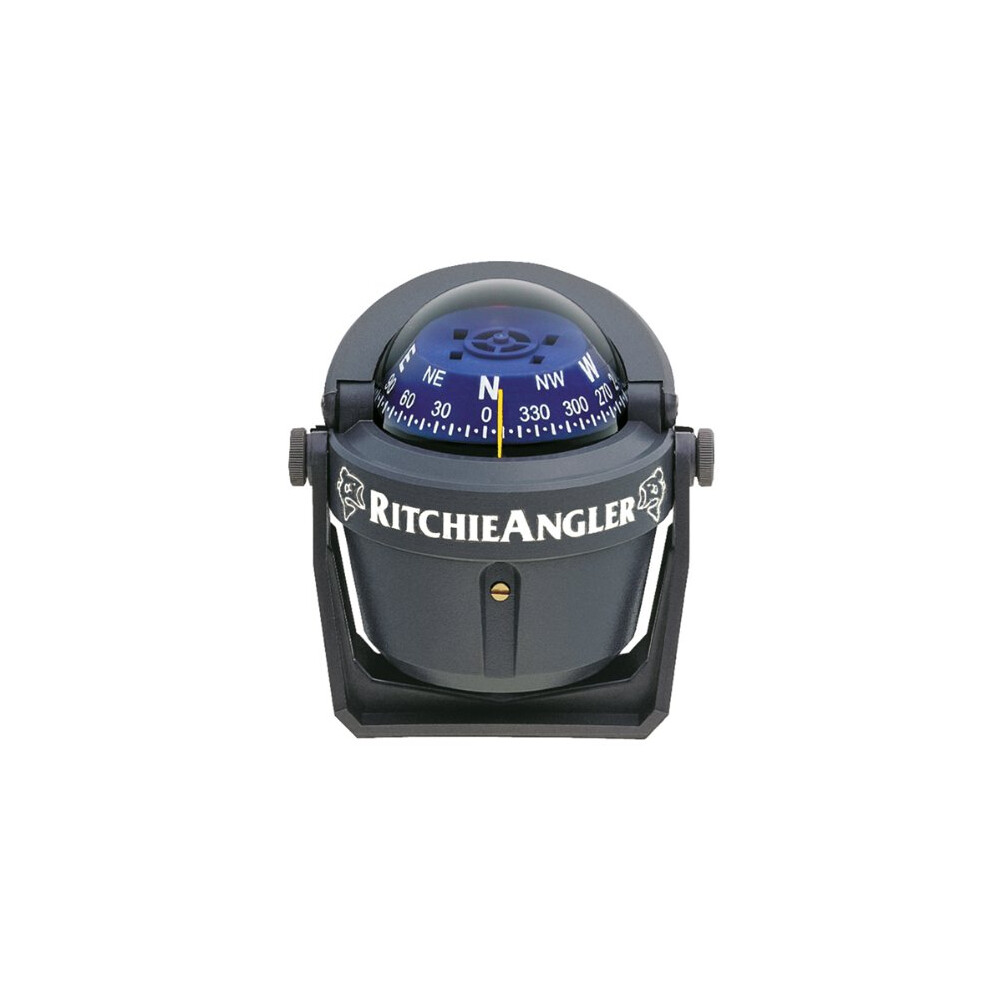Angler Compass - Bracket Mount