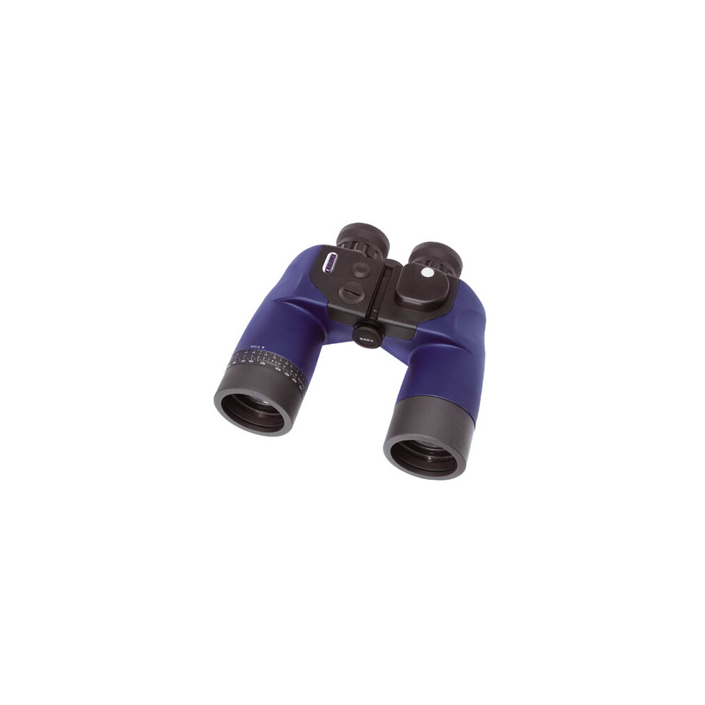 Waterproof 7x50 Binoculars with Compass