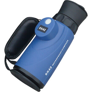 Monocular with Compass 8x42