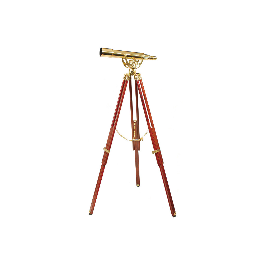 Traditional Brass Telescope 2060
