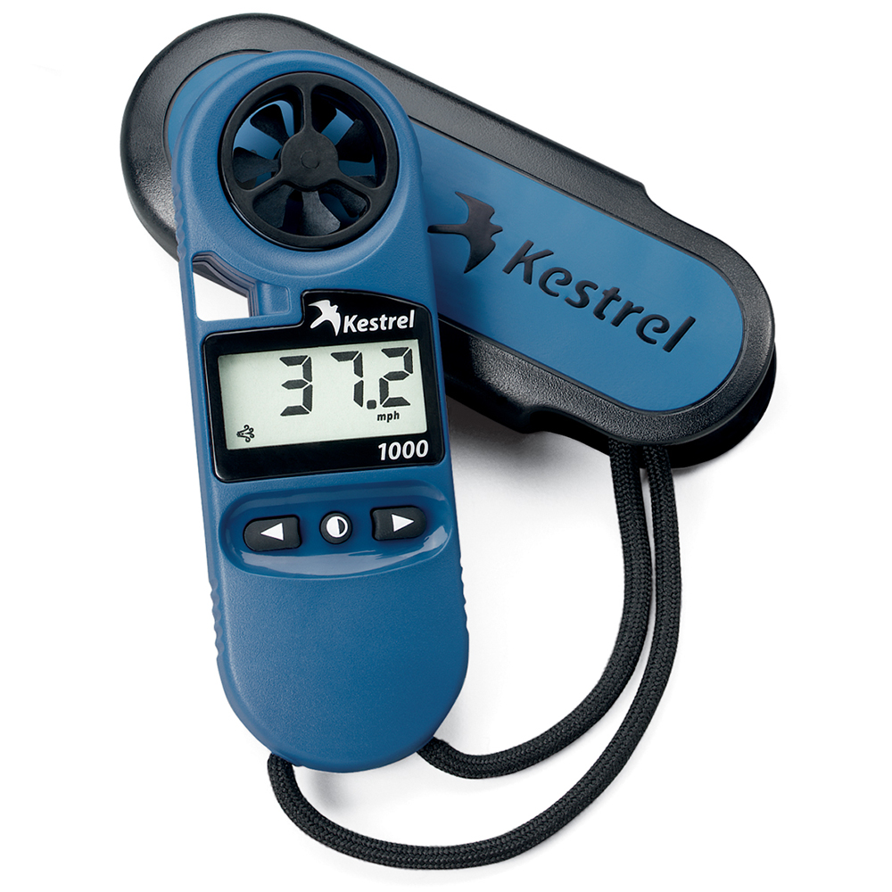 1000 Pocket Anemometer