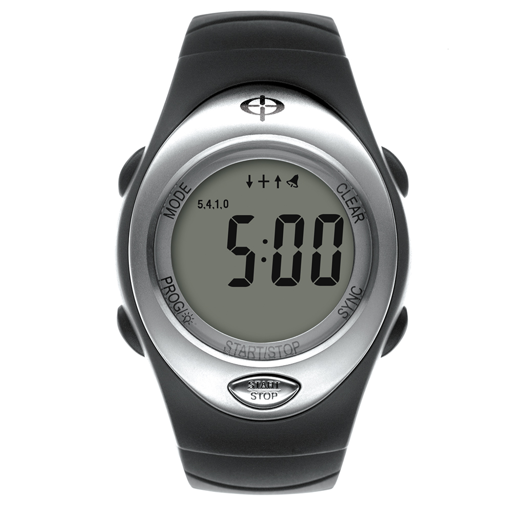 OS Series 2 Sailing Watch - Charcoal