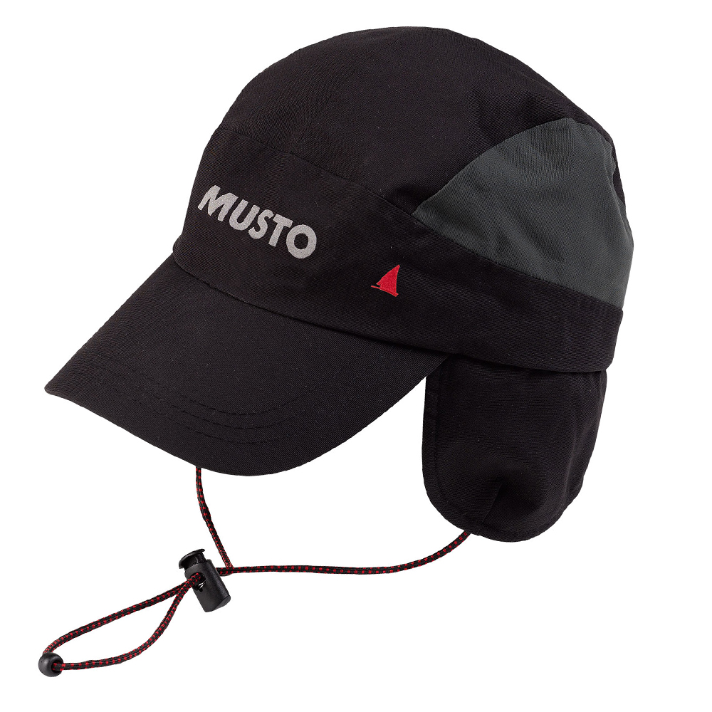 Waterproof Fleece Lined Cap