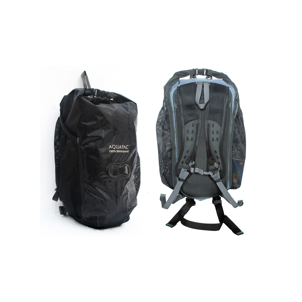 Wet & Dry Backpack