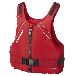 Response Junior Buoyancy Aid- Red
