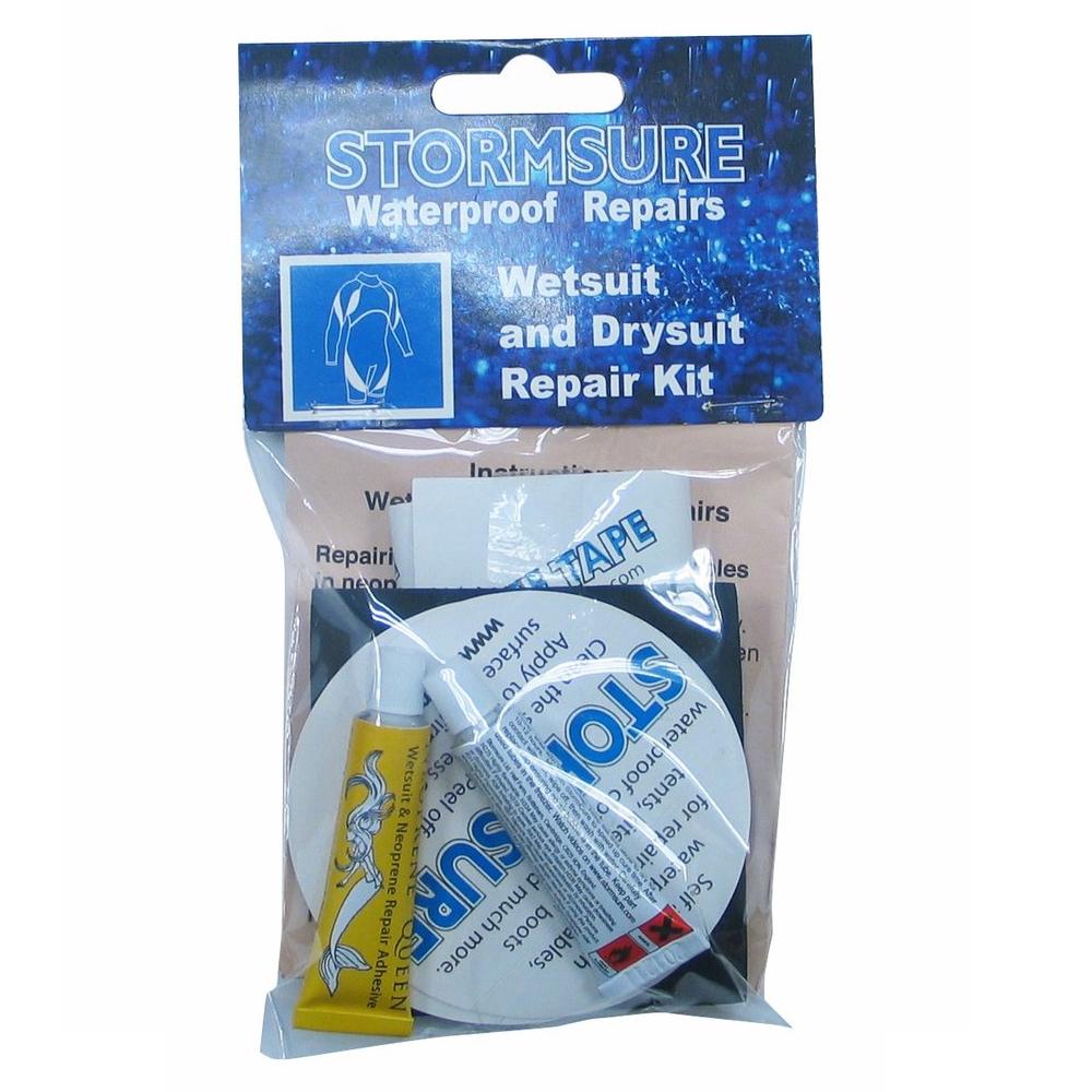 Wetsuit & Drysuit Repair Kit