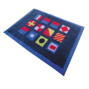 Mat - Signal Flag