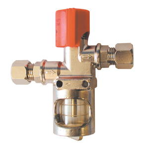 Gas Leak Detector 8mm