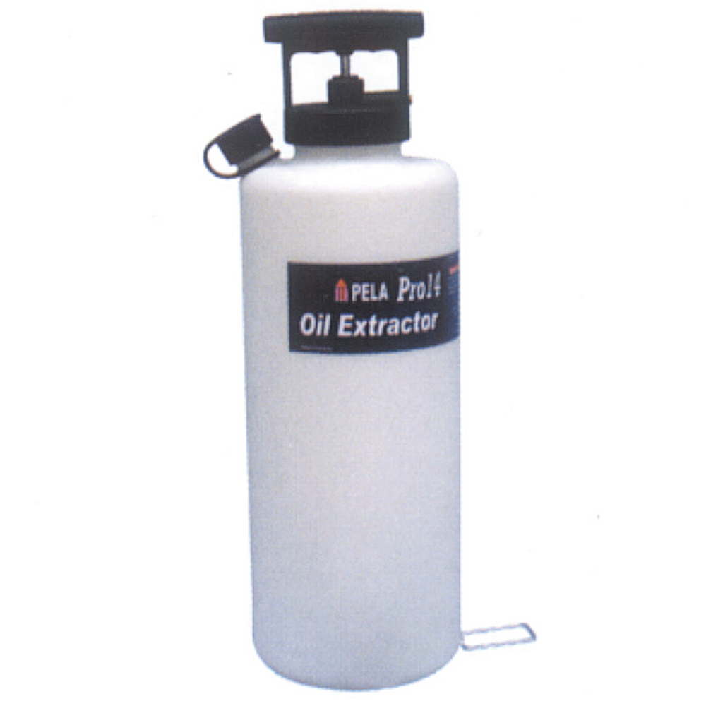 Pro 14Ltr Oil Extractor