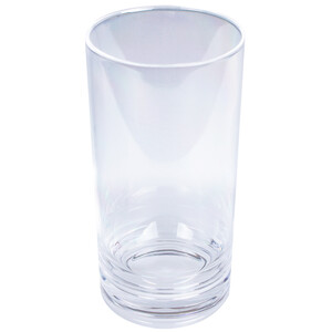 Acrylic Long drinks Tumbler