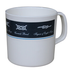Sea-Knot Mug