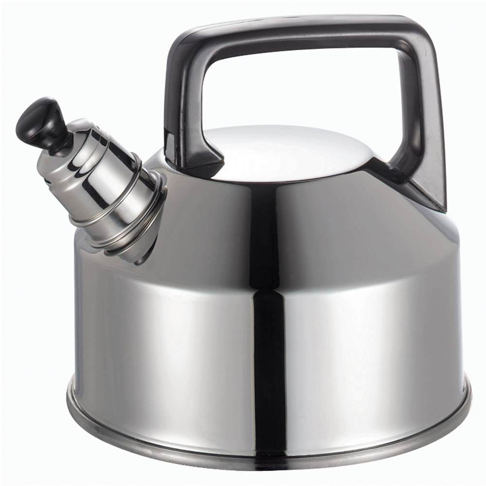 Heavy Bottomed Stainless Steel Kettle