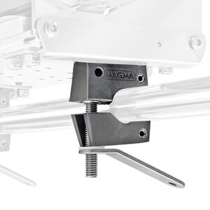 Table Rail Mount 25mm (T10-380)