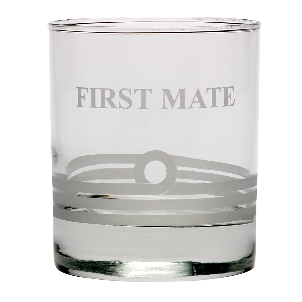 First Mate Tumbler
