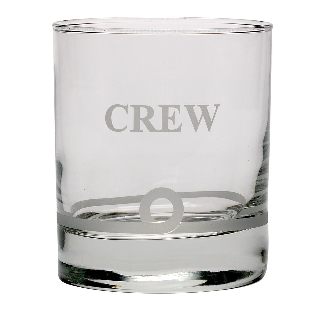 Crew Tumbler