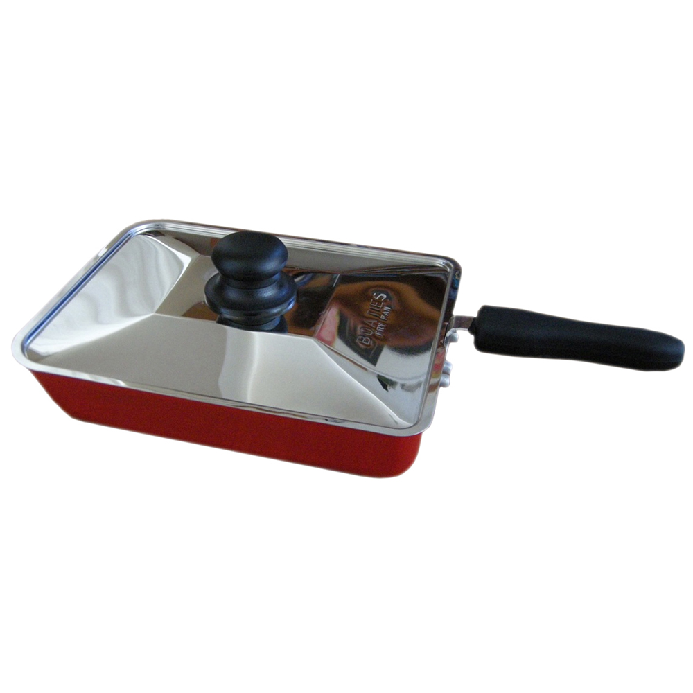 Lid for Frying Pan