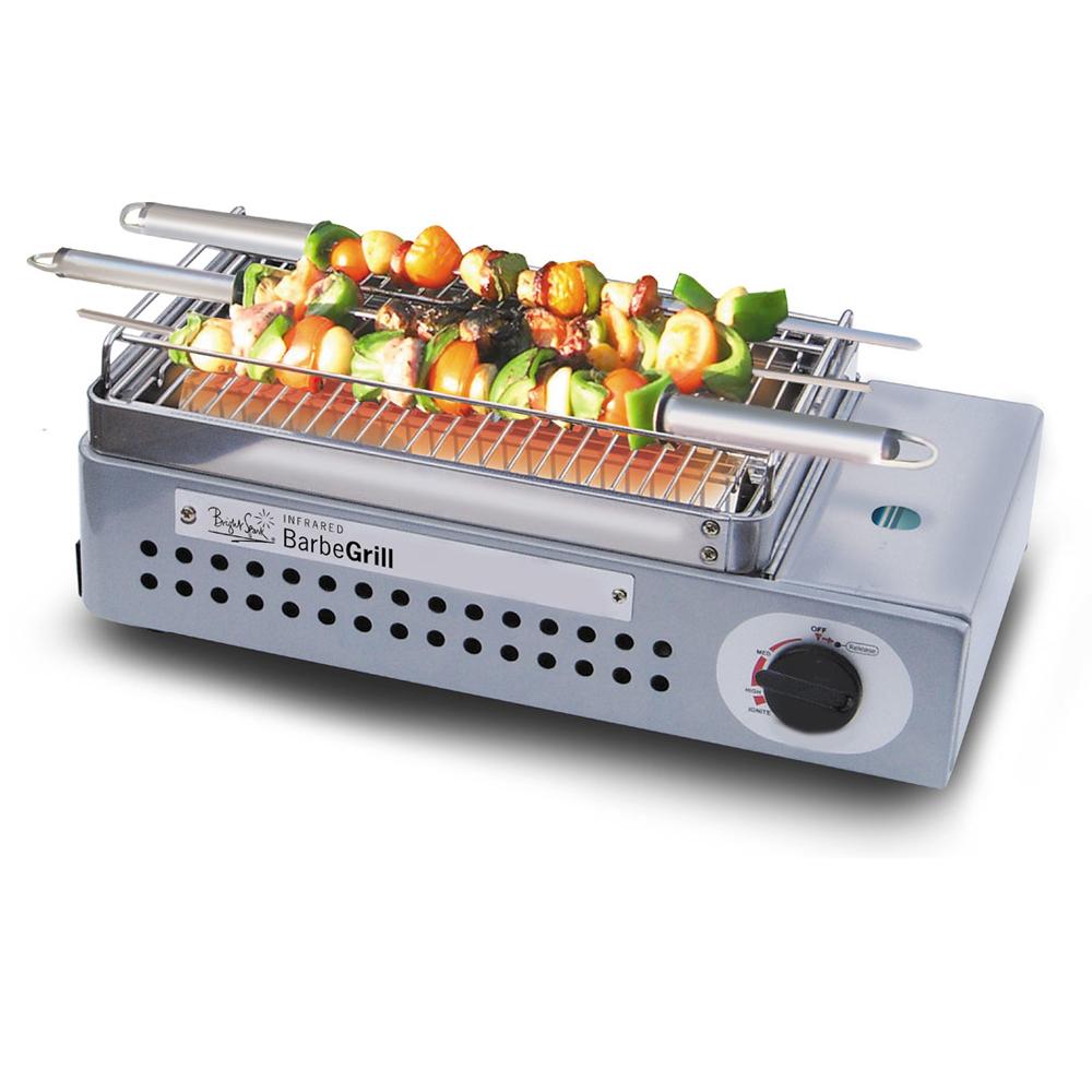 Barbegrill - Portable Barbecue & Grill