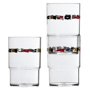 Regata Stackable Glass