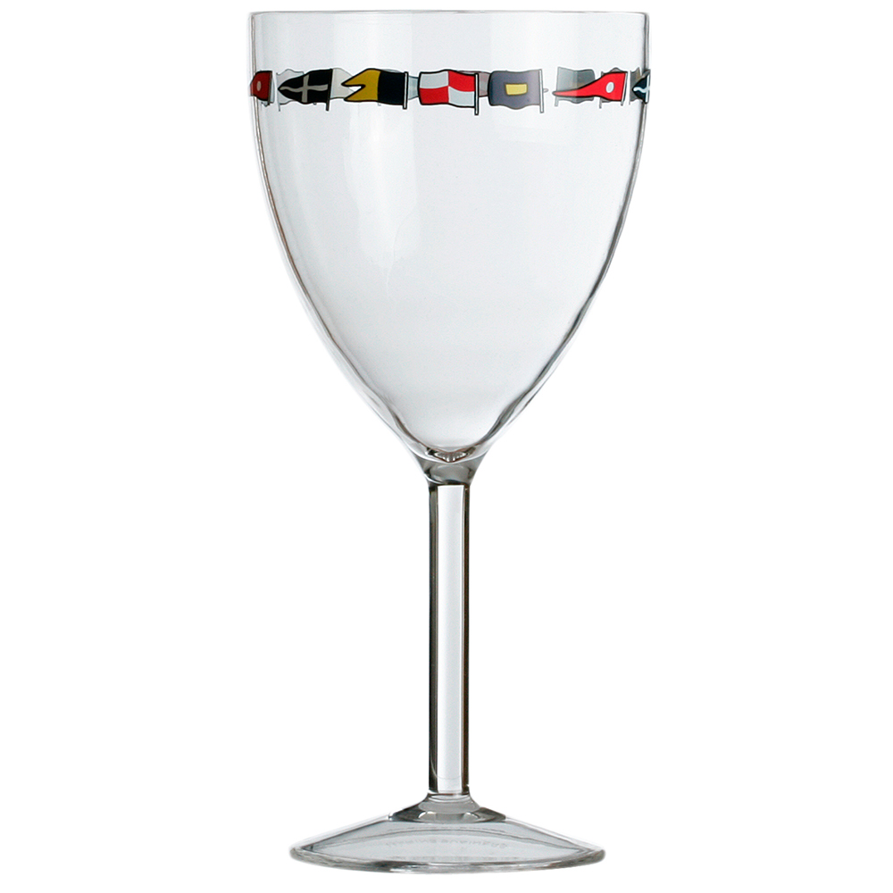 Regata Wine Glass