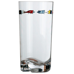 Regata Tall Glass