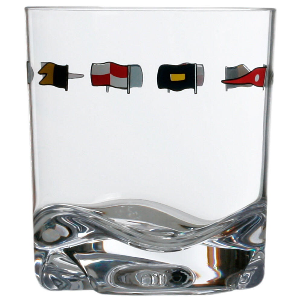 Regata Short Glass